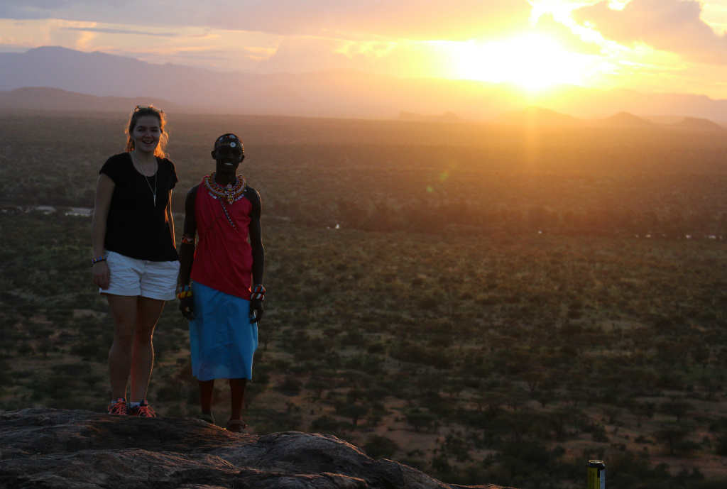 a day in the life of a camp manager yellow zebra safaris